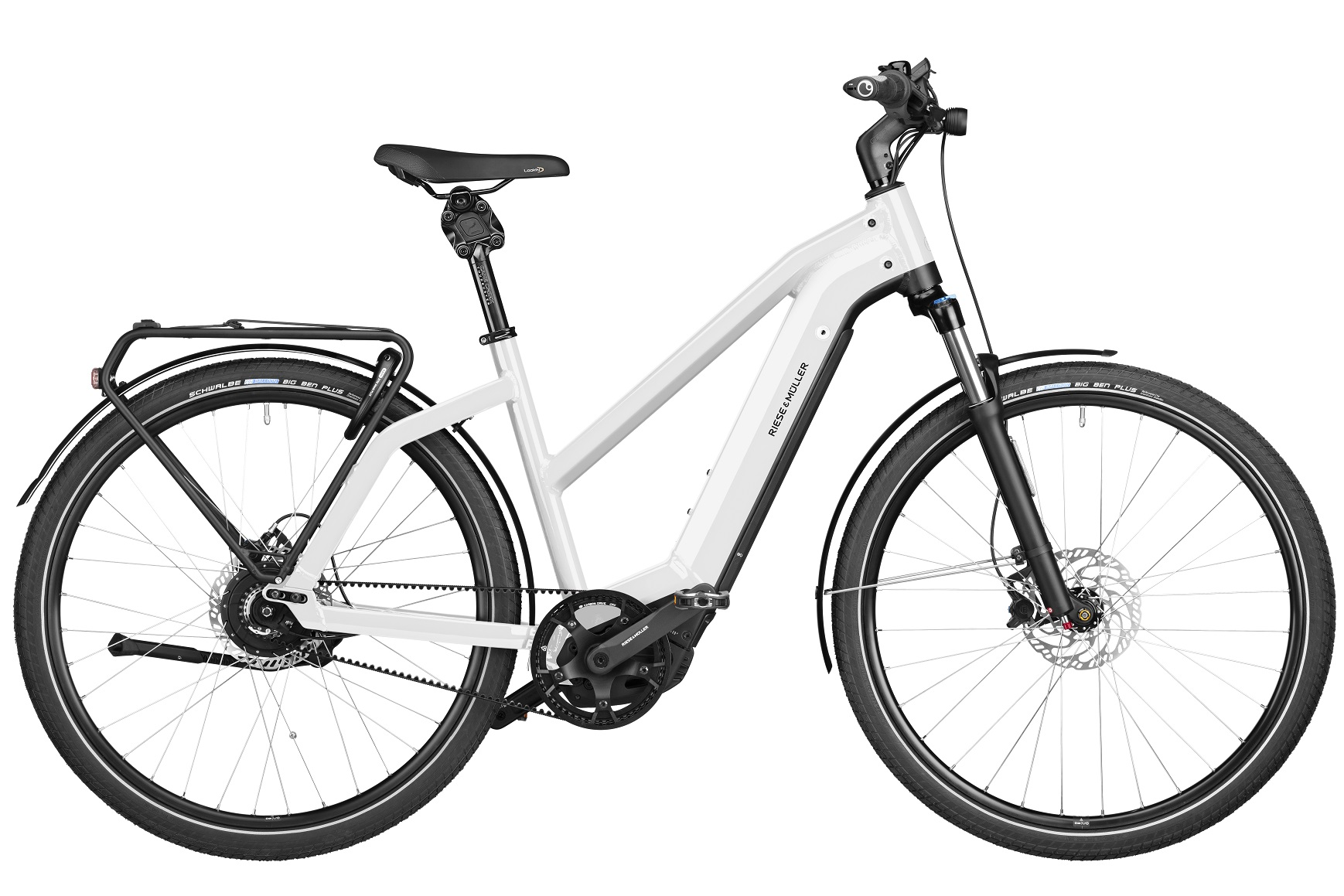 Riese&Müller R&M Charger3 Mixte vario