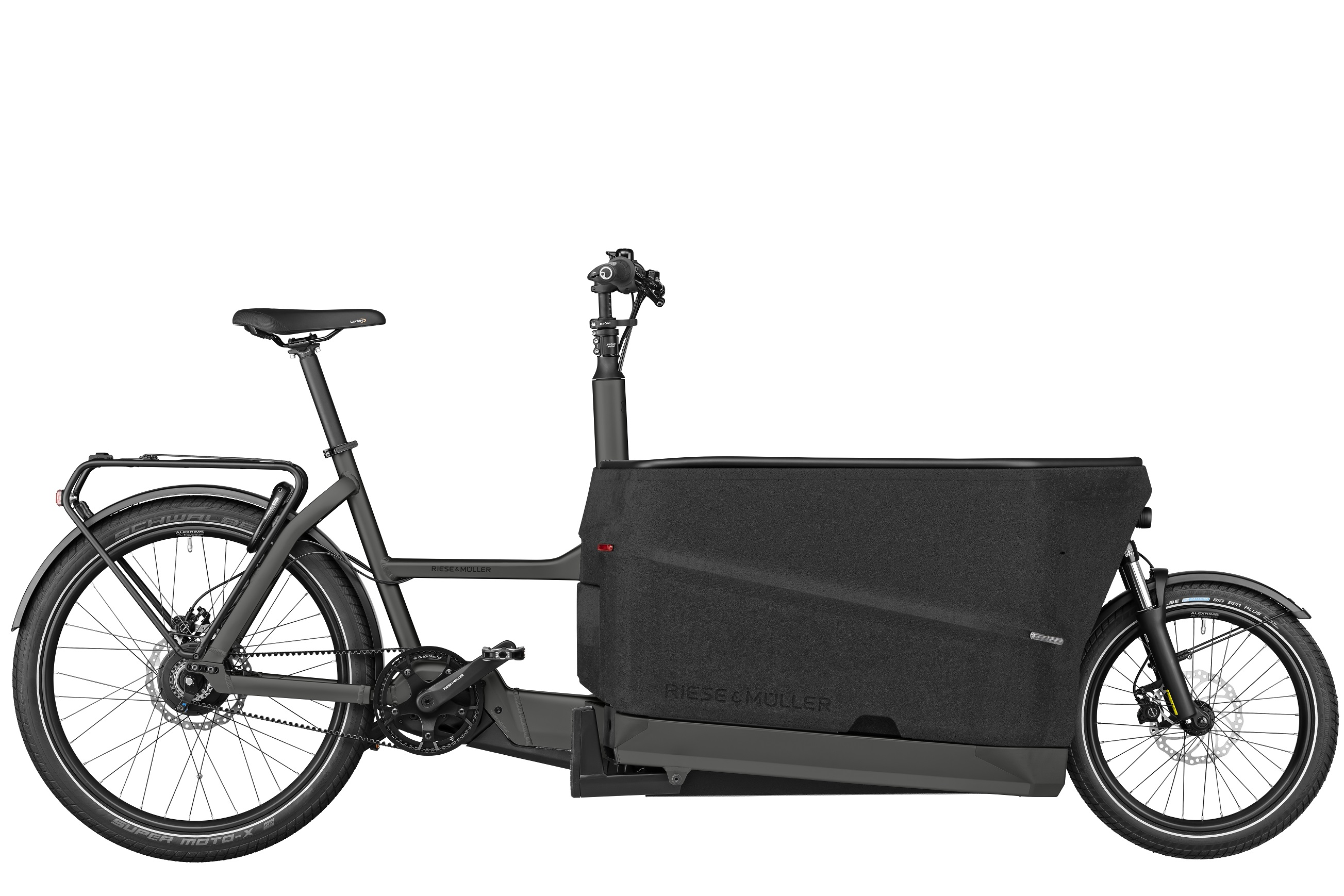 Riese&Müller R&M Packster70 vario 1250W