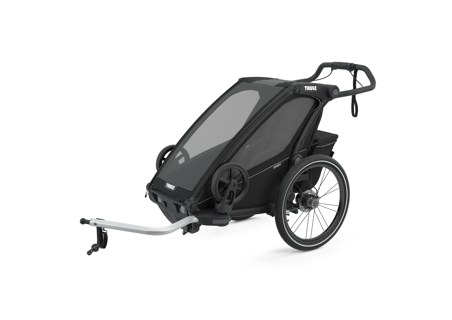 Thule Thule Chariot Sport 1 Midnight
