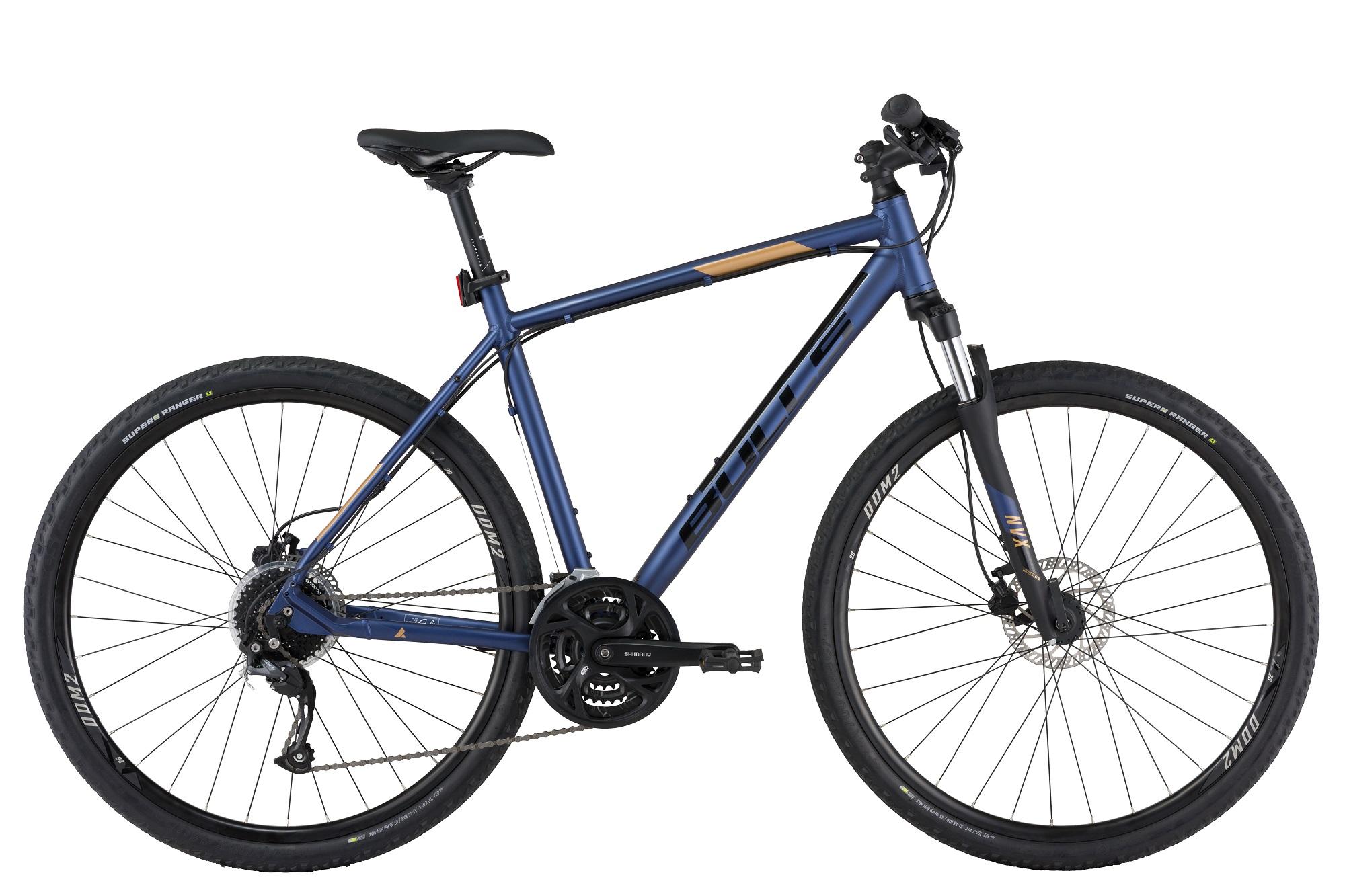 BULLS Crossbike 2