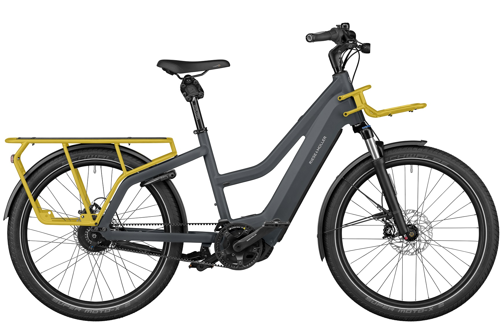 Riese&Müller R&M Multicharger GT vario
