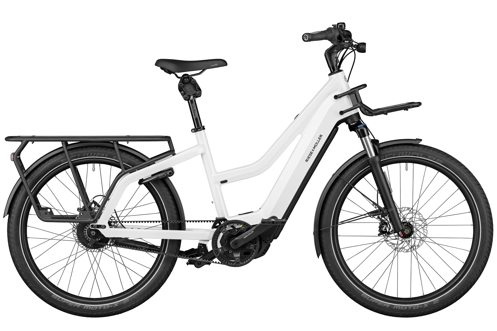 Riese&Müller R&M Mcharger GT vario RX mixte