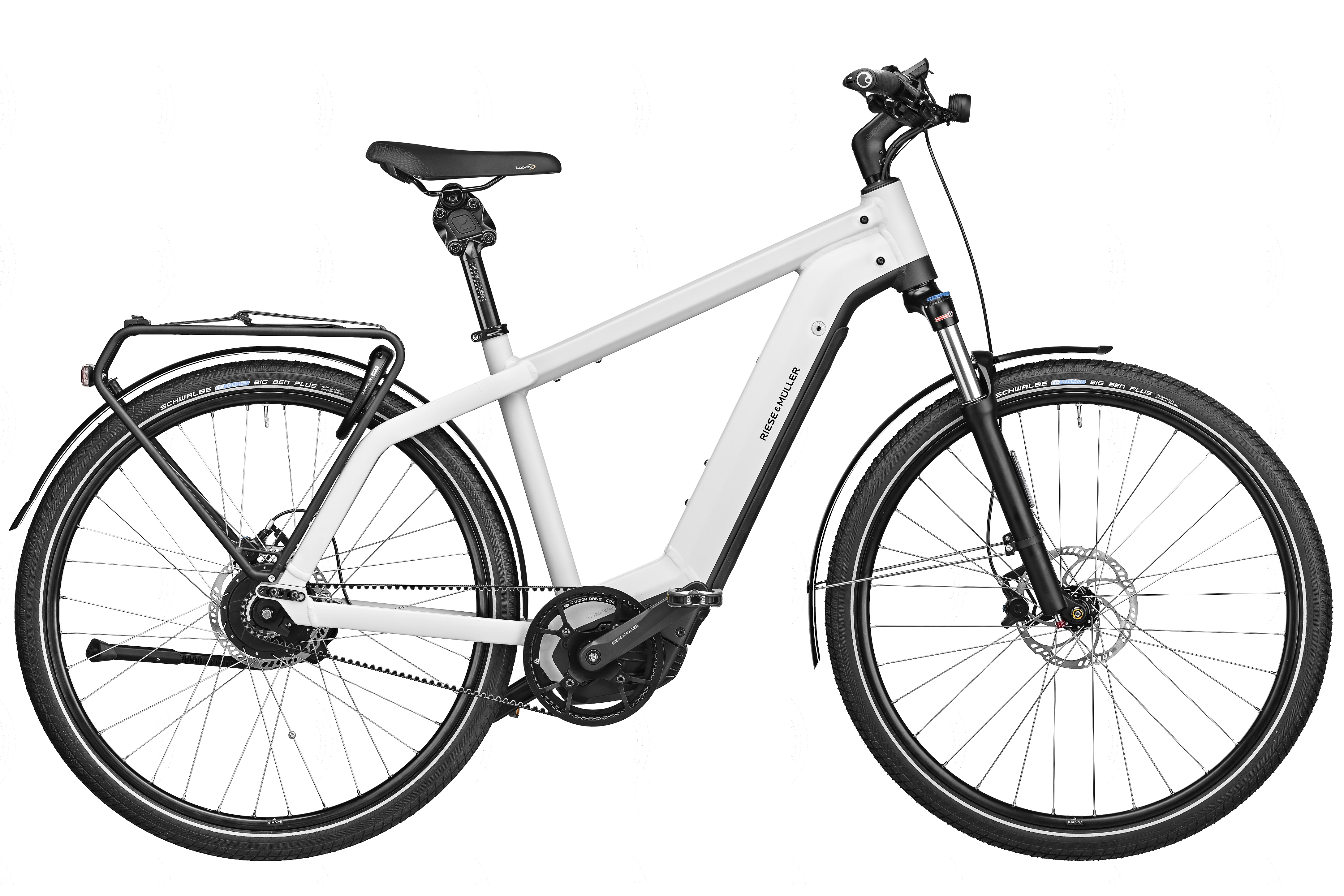 Riese&Müller R&M Charger3 vario